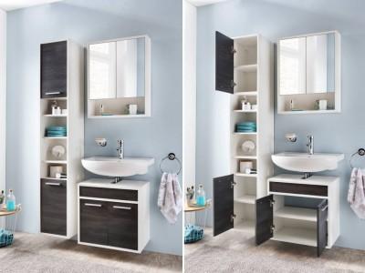 Cele mai recomandate seturi de mobilier pentru baia ta