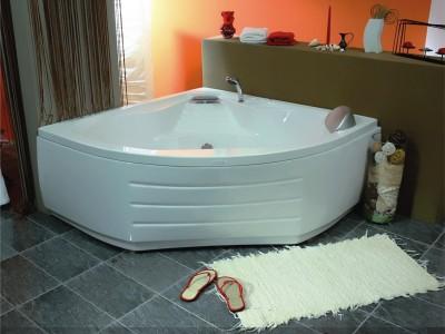 Afla cum sa alegi o cada de baie potrivita - cele mai populare modele
