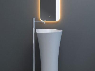 Oglinda de baie - Moderne si frumoase ce se poarta in acest an