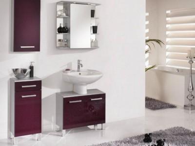 Afla care sunt cele mai moderne seturi de mobilier pentru baie!