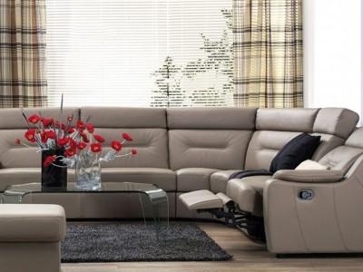 Care sunt cele mai frumoase canapele - design-ul unui living modern