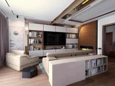 Decoreaza-ti modern living-ul cu noile modele de mobilier!