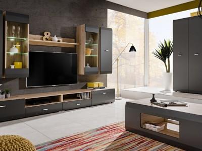 Cele mai frumoase piese de mobilier, pentru un living ideal