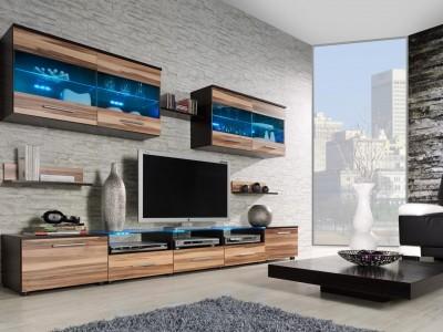 Ce piese de mobilier sunt perfecte pentru un living modern