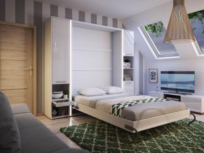 Cele mai apreciate modele de paturi rabatabile - optimizeaza-ti spatiul cu stil!