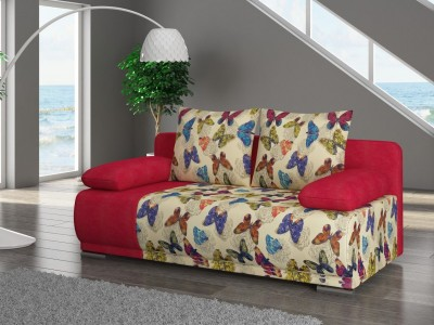 Alege o canapea extensibila 2 locuri, pentru confort sporit