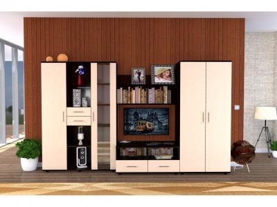 Decoreaza-ti casa cu cel mai frumos model de biblioteca living!