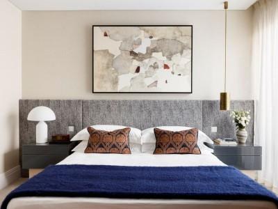 Decoratiuni deosebite pentru amenajarea dormitorului