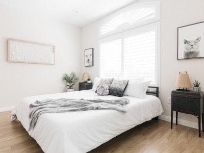 Lucruri esentiale pentru fiecare dormitor