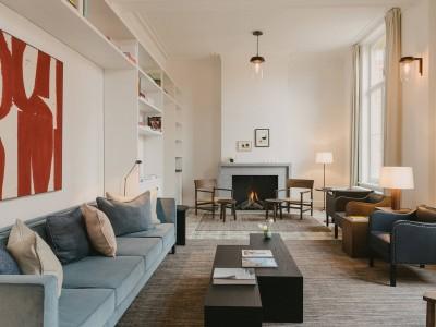 Cum sa decorezi casa in stil belgian