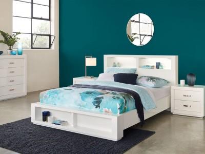 Cum alegi patul potrivit pentru un dormitor de vis