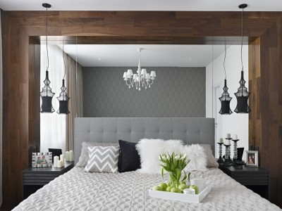 Amenajarea unui mic dormitor