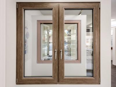 Tot mai multi romani cauta ferestre cu sticla multifunctionala