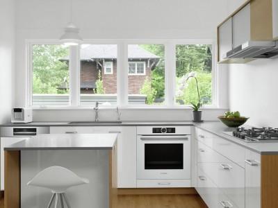 10 moduri ieftine prin care poti renova bucataria