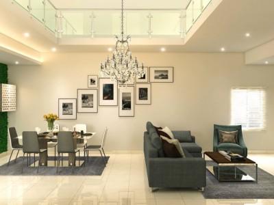 Design interior: De la proiectare la decoratiuni.