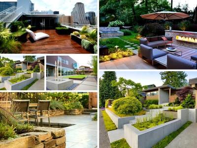Cum ne amenajam gradina si terasa pentru acest sezon
