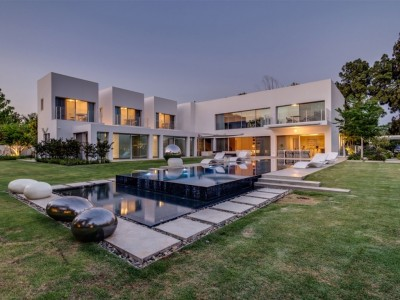 Cele mai interesante case in 2020 - Arhitectura