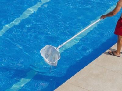Curatarea si intretinerea piscinei