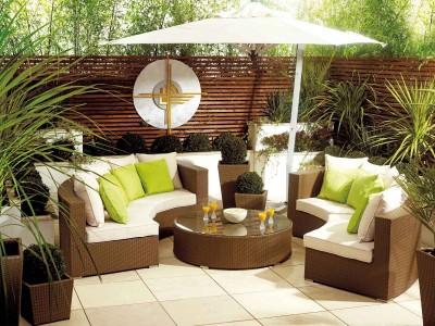 Cum alegi cel mai bun mobilier de gradina?
