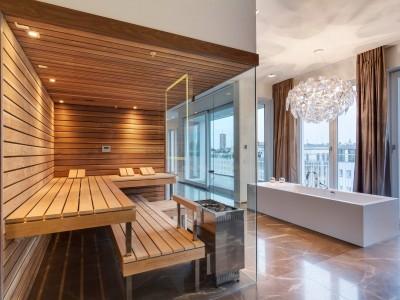 Cum sa amenajezi o sauna pentru acasa?