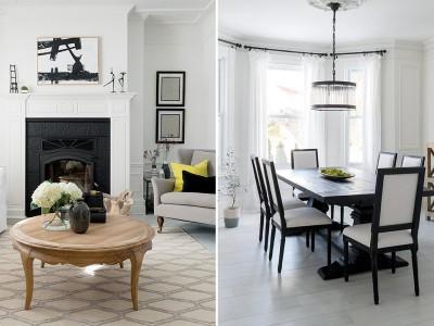 Idei utile pentru decorarea casei