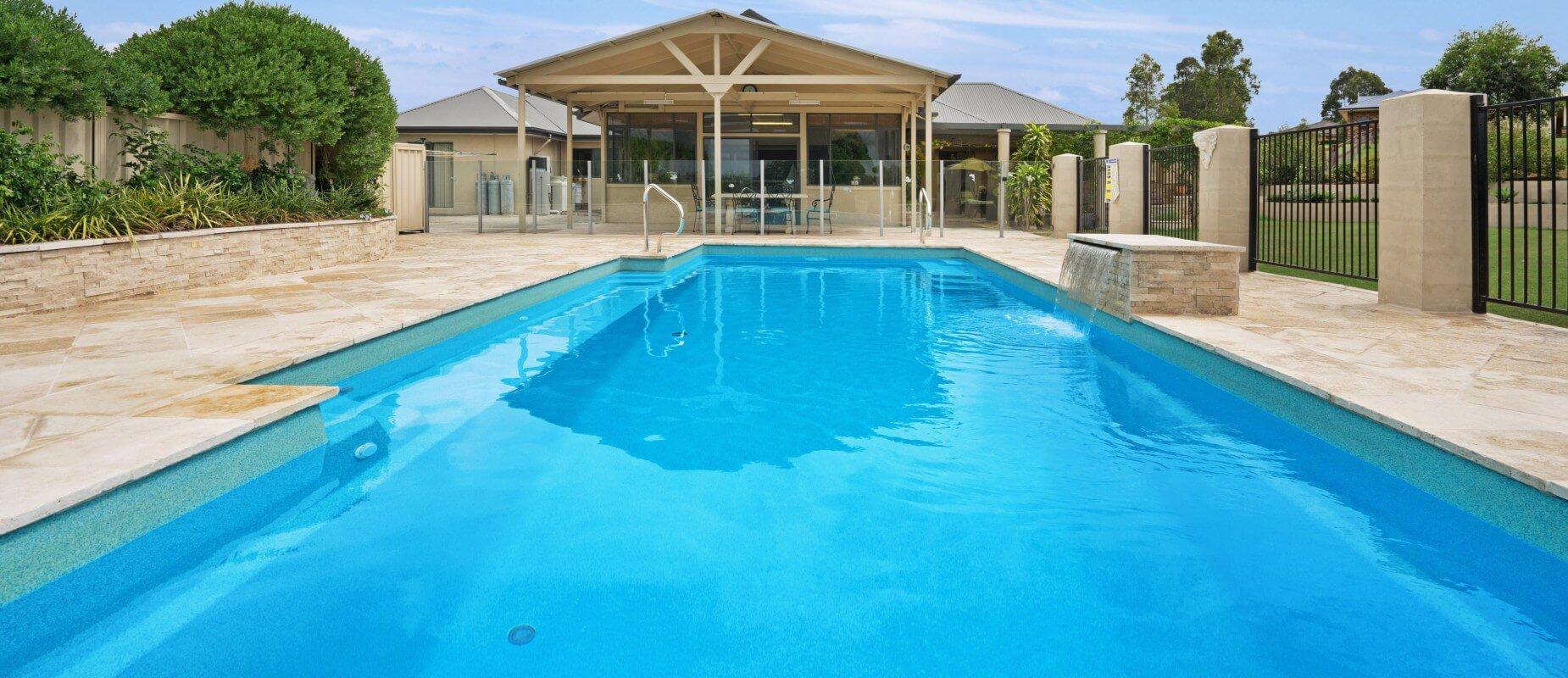 piscina de lux modele frumoase 24