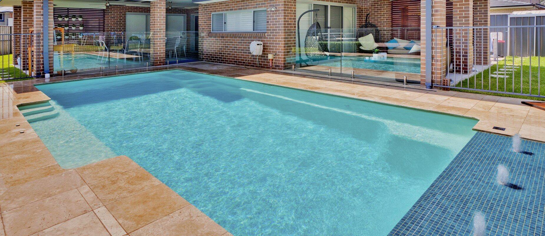 piscina de lux modele frumoase 32