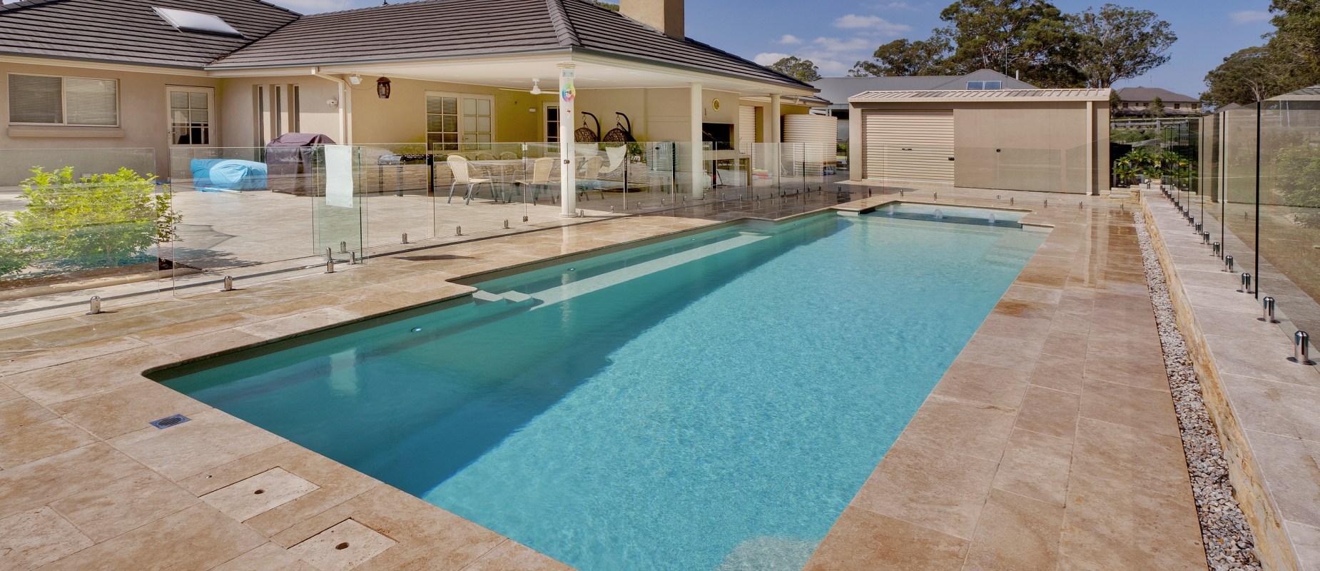 piscina de lux modele frumoase 34