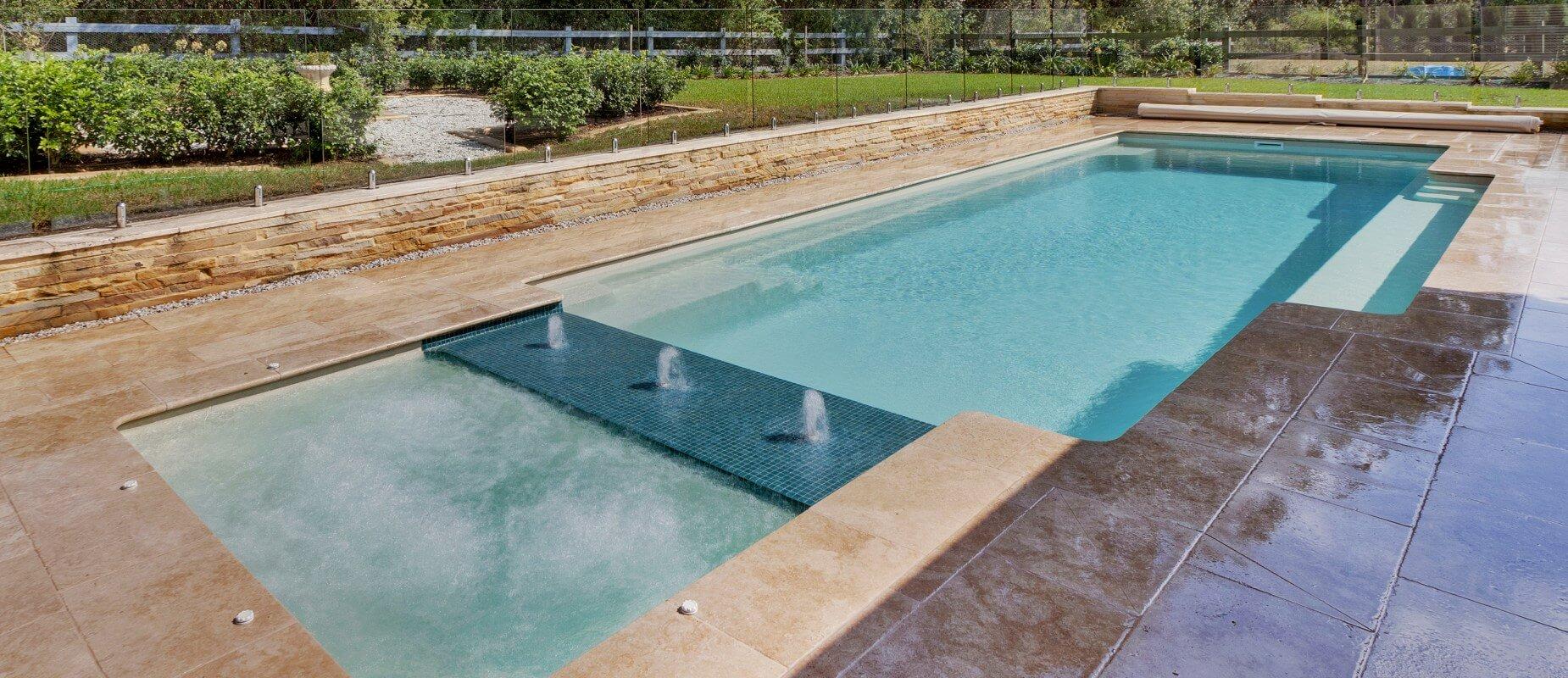 piscina de lux modele frumoase 35