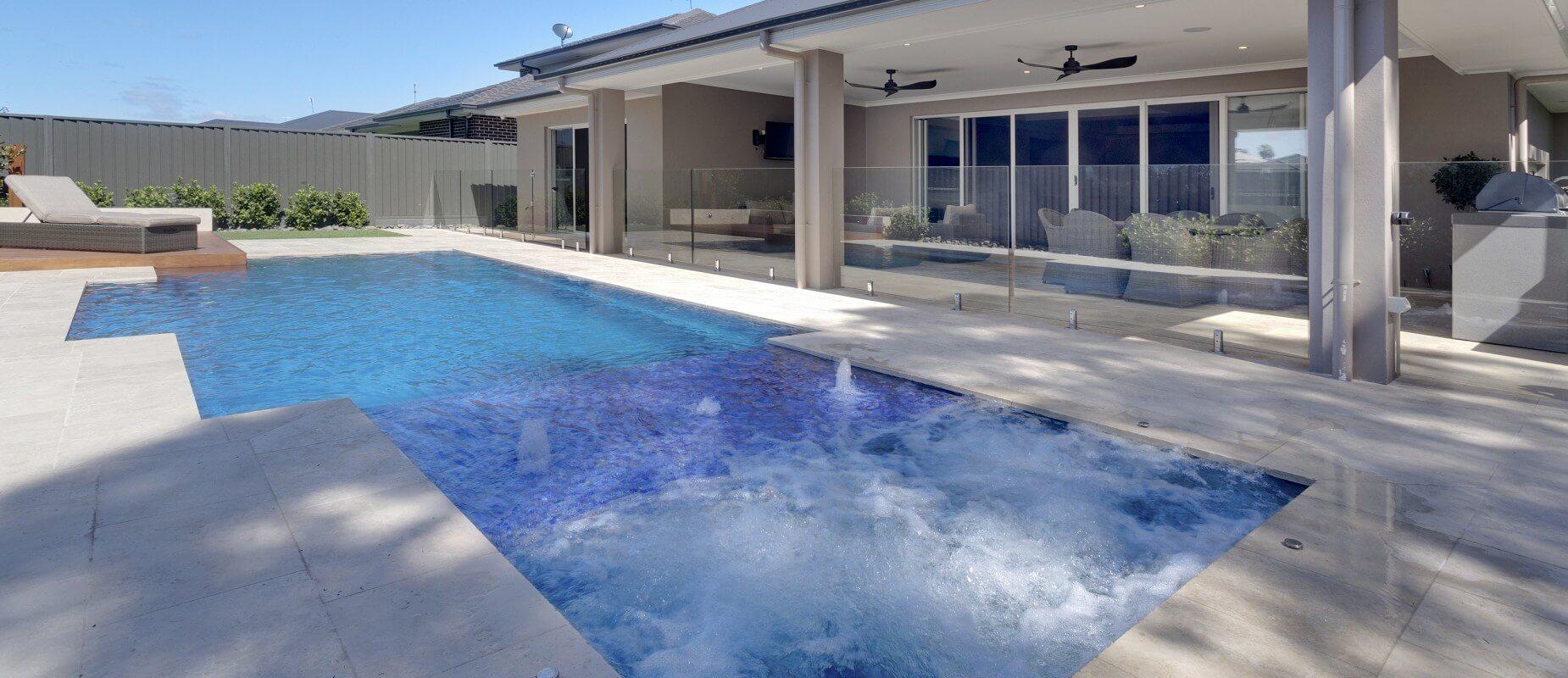 piscina de lux modele frumoase 40