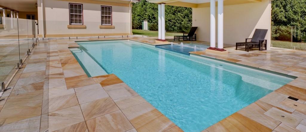 piscina de lux modele frumoase 7