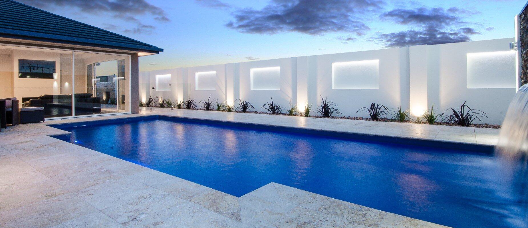 piscina de lux modele frumoase 9