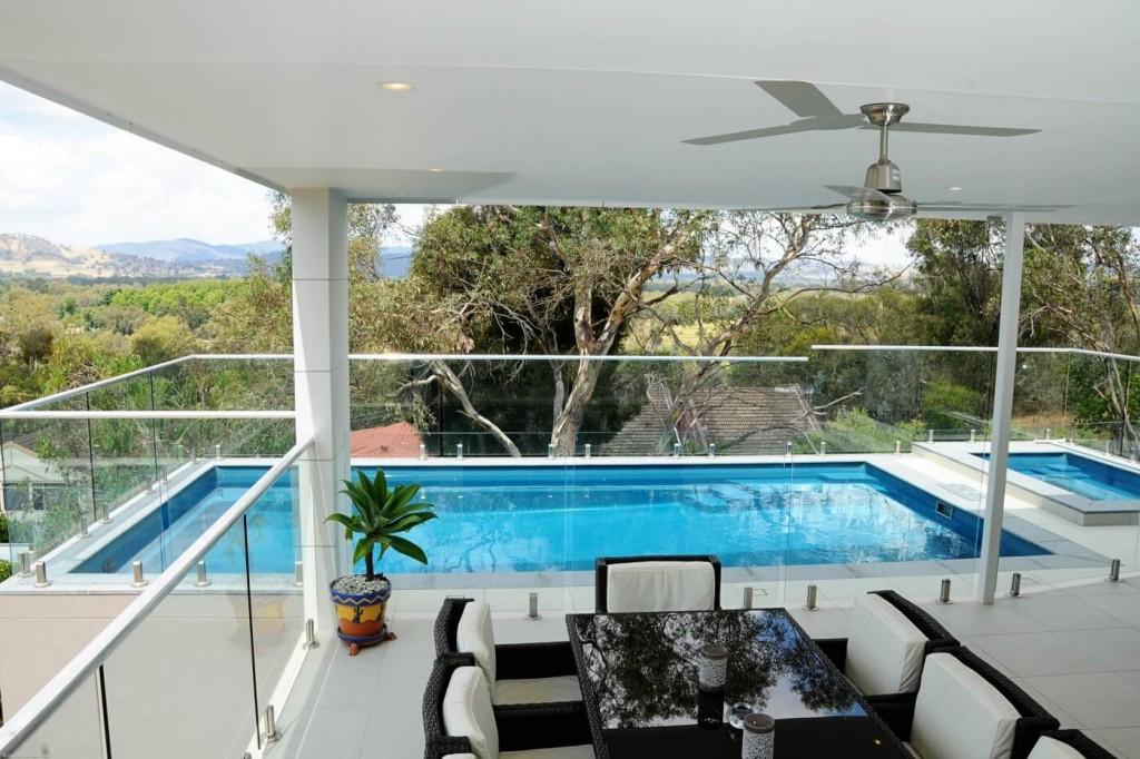 piscina de lux modele frumoase 52