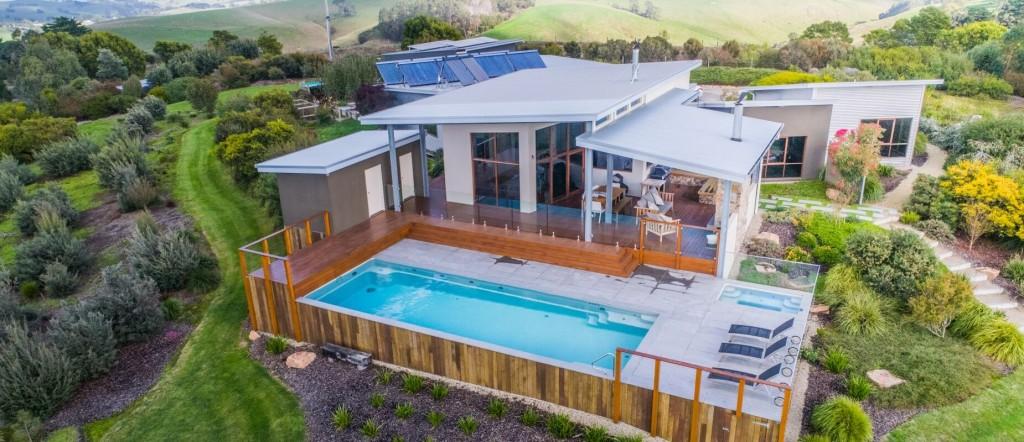 piscina de lux modele frumoase 53