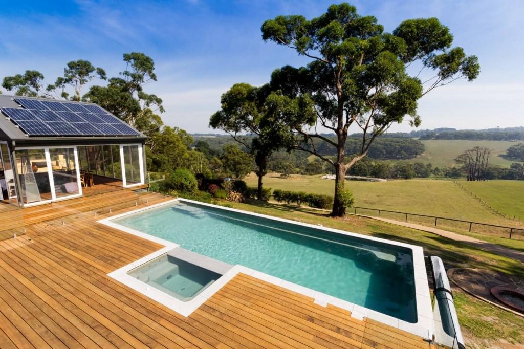 piscina de lux modele frumoase 58