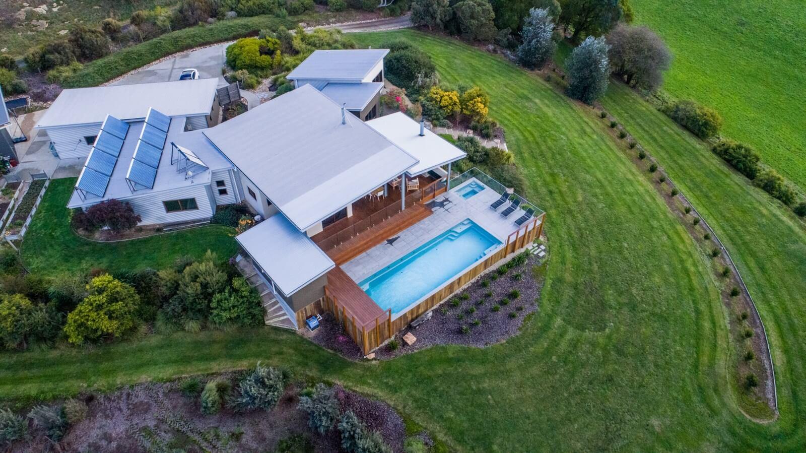 piscina de lux modele frumoase 54