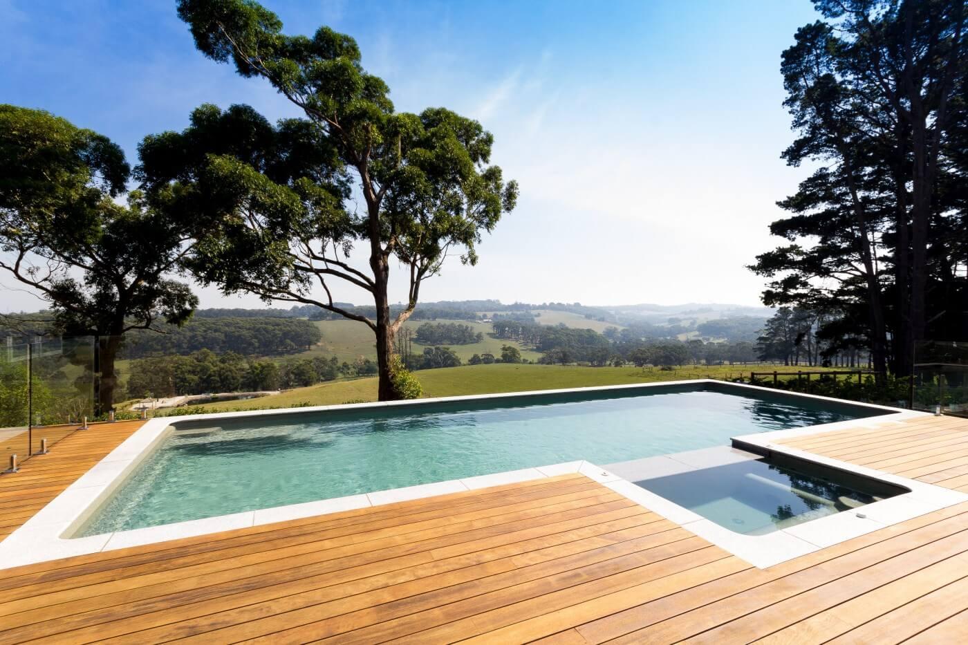 piscina de lux modele frumoase 56
