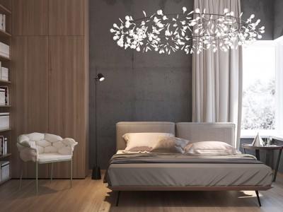 Modele de lustre pentru amenajarea clasica a locuintei